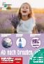 Sommerinfo Kindergartenbedarf Schulbedarf Bastelbedarf Reinigungsmittel Desinfektionsmittel