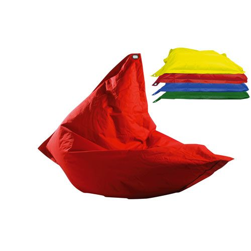 Sitzsack Chillout-Bag XXL, 380 Liter, Einzelfarben nach Wahl
