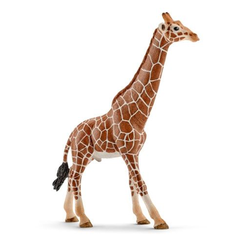 Schleich Wild Life Giraffenbulle