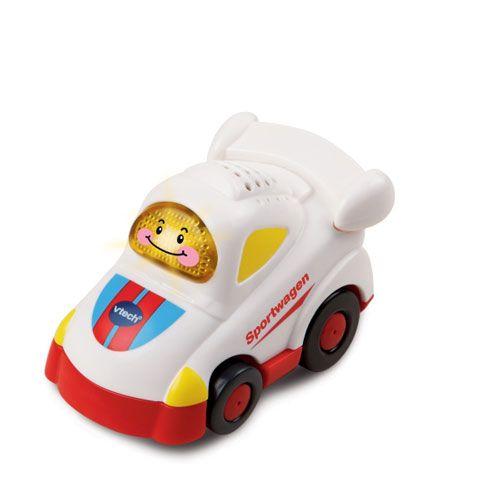 Tut Tut Baby Flitzer - Sportwagen