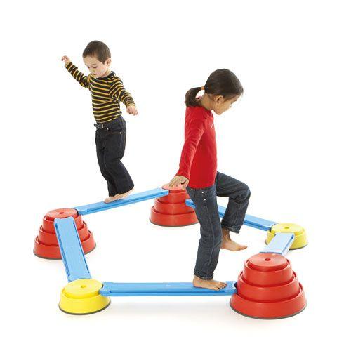 Build N´ Balance Starter Set