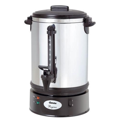 Rundfilter Kaffeemaschine Regina Plus 40T