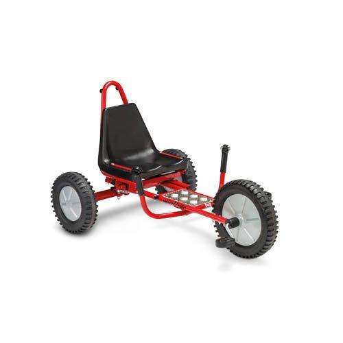 Winther Fun-Racer W480
