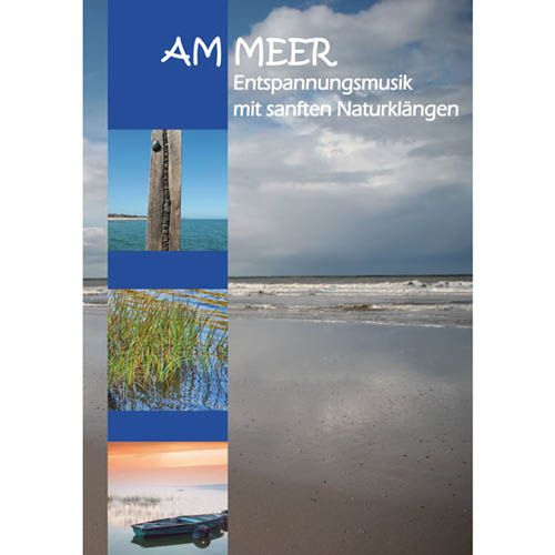 DVD Am Meer - Entspannungsmusik mit sanften Naturklängen