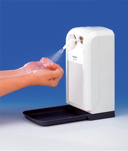 Hygiene in der Kita