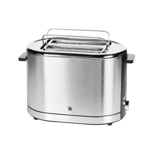 Toaster, 900 Watt, cromagarn/matt