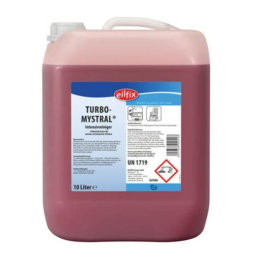 TURBO-MYSTRAL, 10 Liter