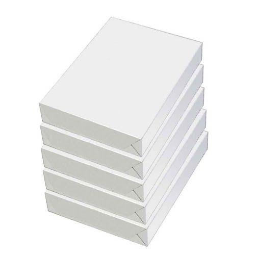 Kopierpapier DIN A4, weiß, 2500 Blatt