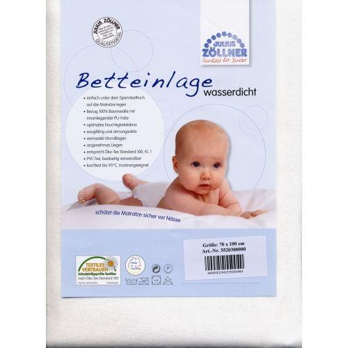 Zöllner Betteinlage wasserdicht