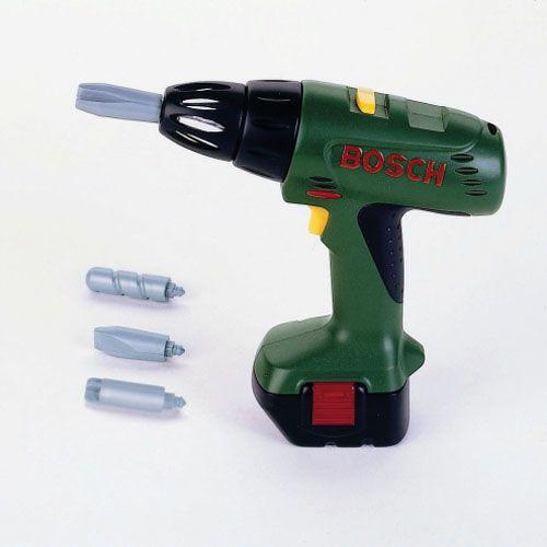 Bosch Akkuschrauber