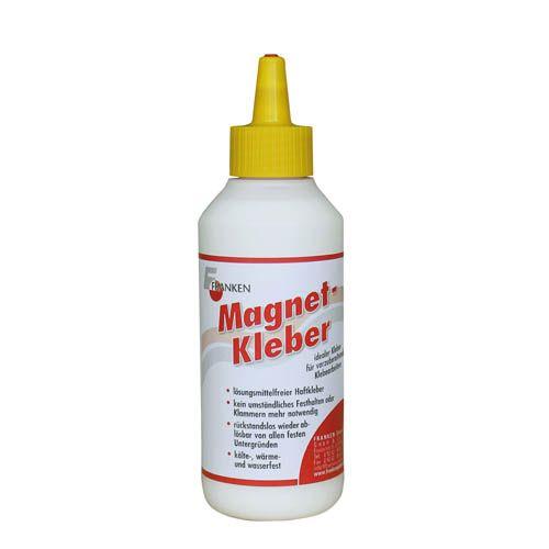 Magnet-Kleber, 250 ml