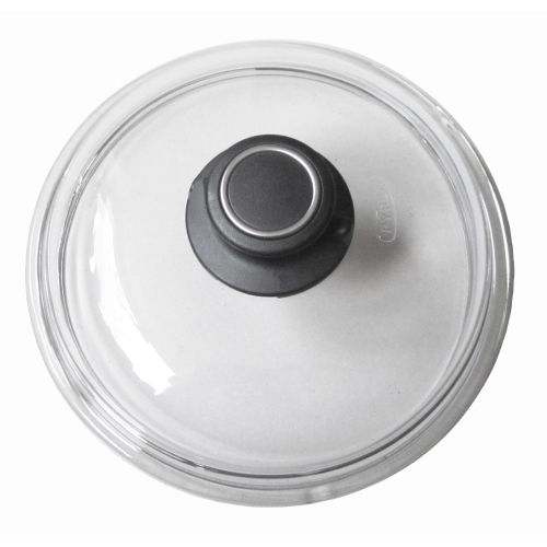 Glasdeckel, Ø 28 cm