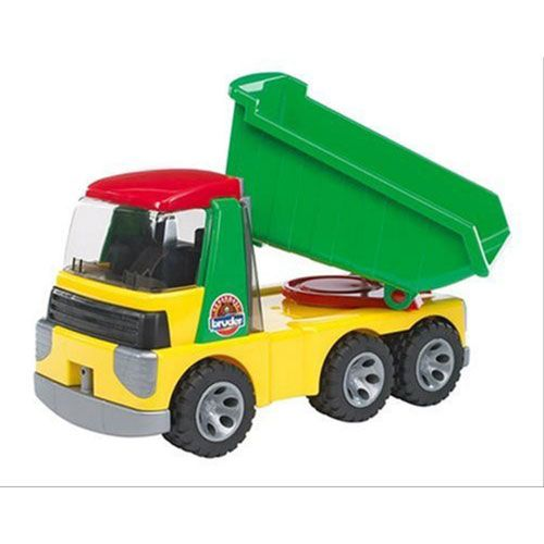 Bruder ROADMAX Kipplastwagen