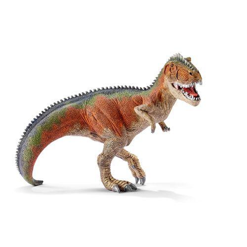 Giganotosaurus, orange