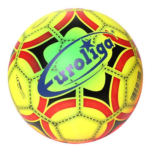 Fußball Euroliga, Ø 23 cm