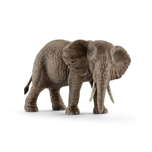 Schleich Wild Life Afrikanische Elefantenkuh