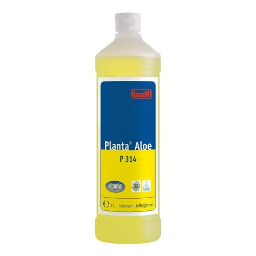 Geschirrspülmittel Planta Aloe P 314, 1 Liter