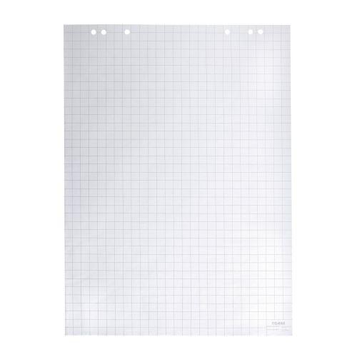 Flip-Chart-Blöcke, kariert