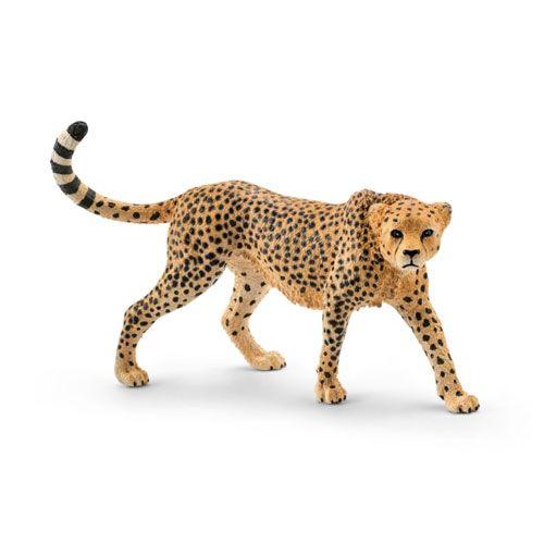Schleich Wild Life Gepardin