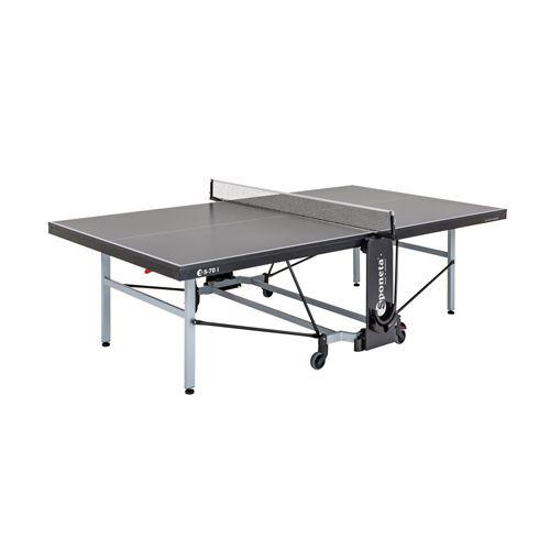 Sponeta® Tischtennis-Tisch SCHOOLLINE S5 Indoor