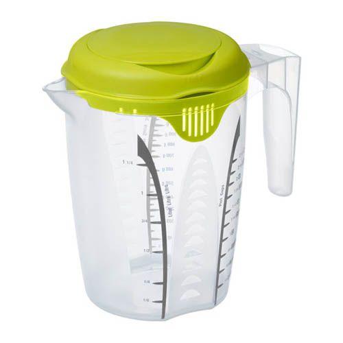 Meßbecher, 1,25 Liter