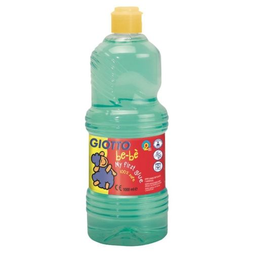 Giotto be-be Mein erster Kleber, 1 Liter