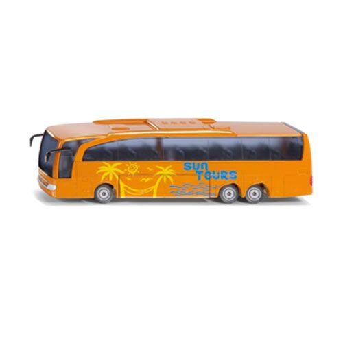 SIKU Mercedes-Benz Travego Reisebus, 1:55