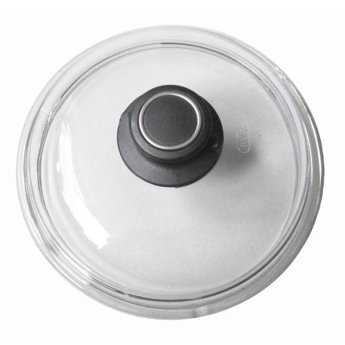 Glasdeckel, Ø 20 cm