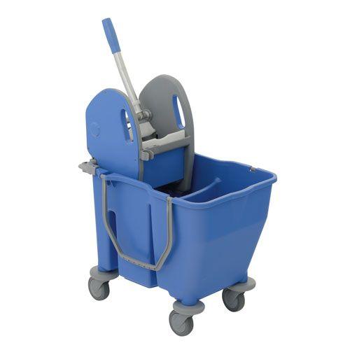 Kompakt-Reinigungswagen