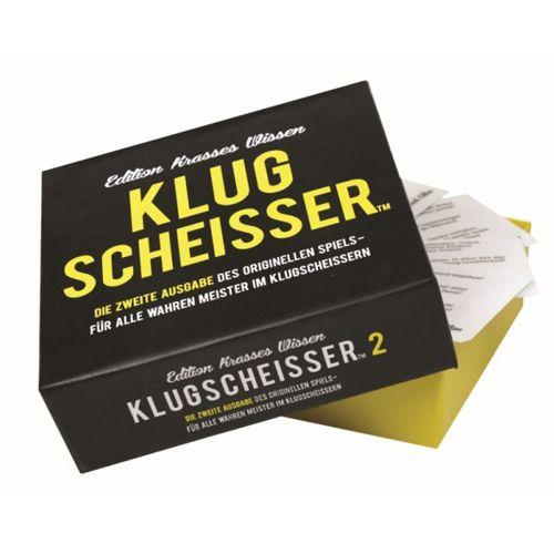Klugscheisser 2 Black Edition