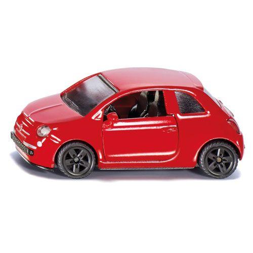 SIKU 1453 Fiat 500, 1:55