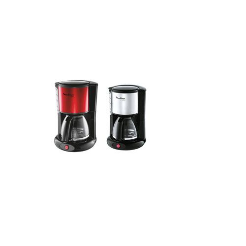 Kaffeeautomat Subito inox, 1000 Watt, Edelstahl Einzelfarben nach Wahl