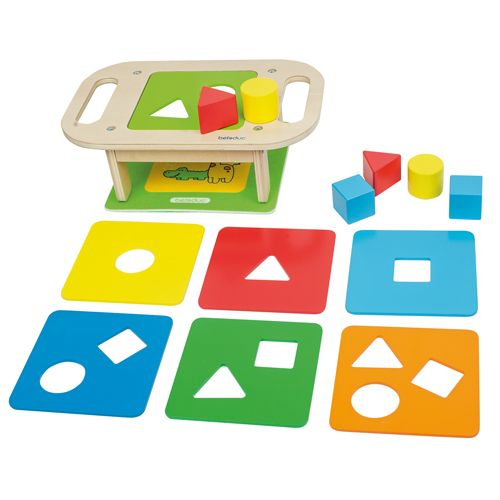 Shapy Sorter