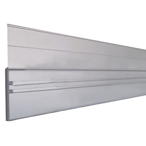 Leiste für Sicherheitskleiderhaken, L 150 cm