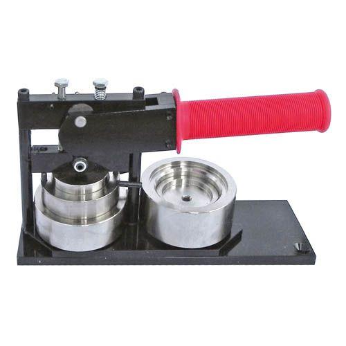 Buttonmaschine, 56 mm