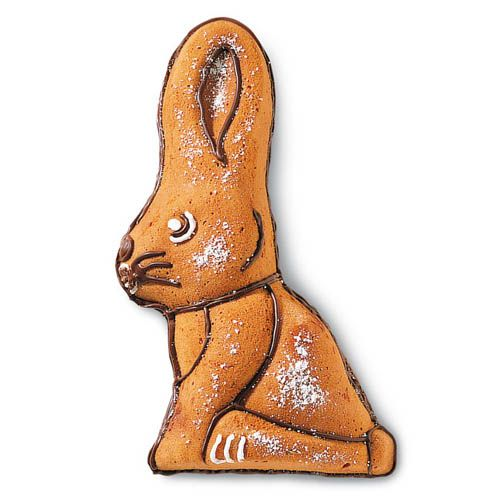Kuchenbackform Hase