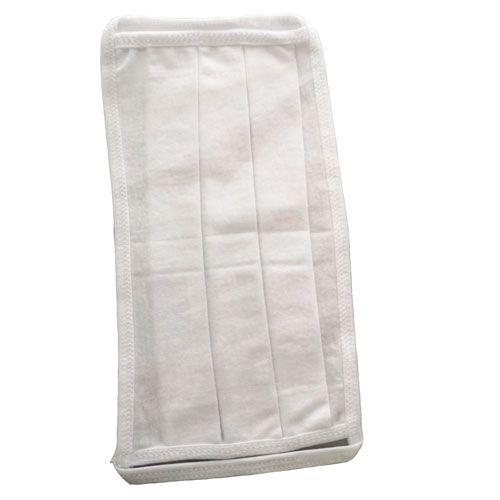 Textiler Mundschutz, MNS-Maske