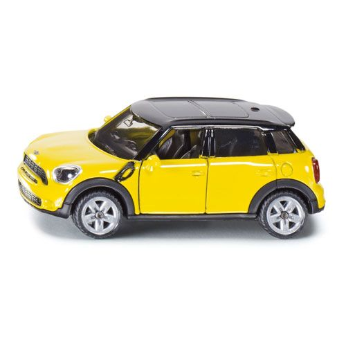 SIKU 1454 MINI Countryman, 1:55