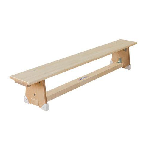 Turn- / Gymnastikbank 200 cm