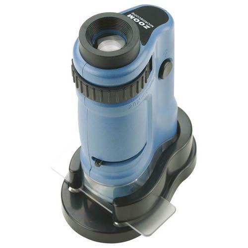 Mini-Zoom-Mikroskop