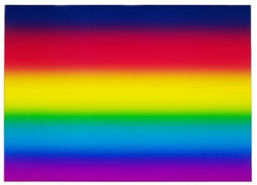 IRIS Regenbogen-Papier, 50 x 70 cm, 170g
