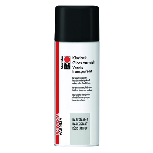 Klarlack-Spray, 400 ml