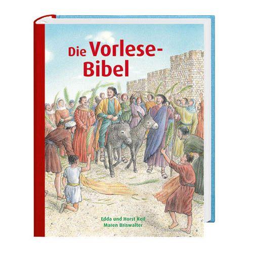 Die Vorlese Bibel
