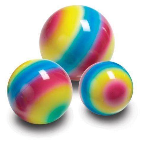 Rainbow-Ball, ca. Ø 25 cm