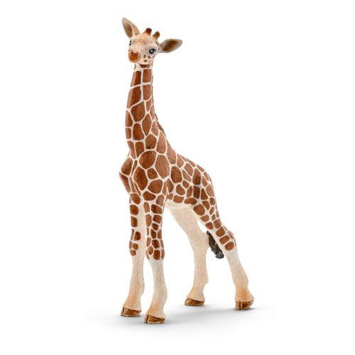 Schleich Wild Life Giraffenbaby