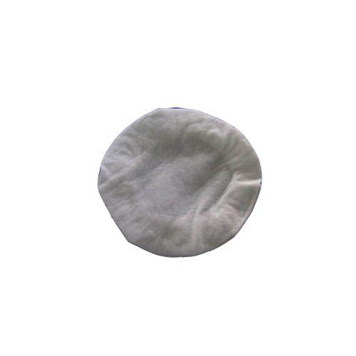 Staubfiltertuch für Staubsauger cleanfix S 10