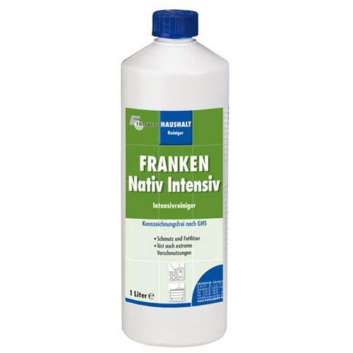 FRANKEN Nativ Intensiv, 1 Liter