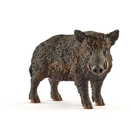 Schleich Wild Life Wildschwein