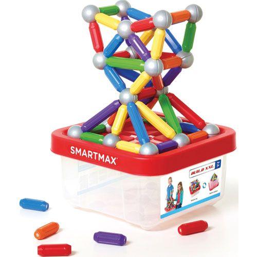 SmartMax Collector Box XXL, 70-teilig