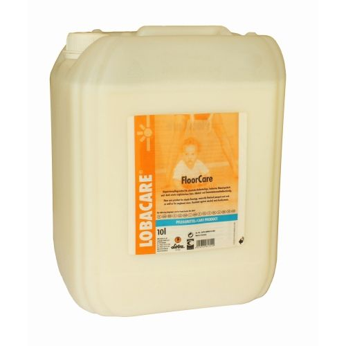 Loba FloorCare, 10 Liter